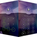 AppLock Theme Cube 1.1