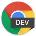 Chrome Dev 57.0.2970.0