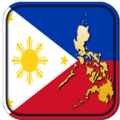 Map of Philippines 1.24