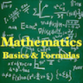 Mathematics Basics 4.1.0
