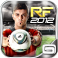 Real Football 2012 1.8.0ag