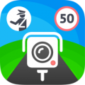 Speed Cameras by Sygic 3.9