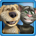 Talking Tom and Ben News Free 2.2